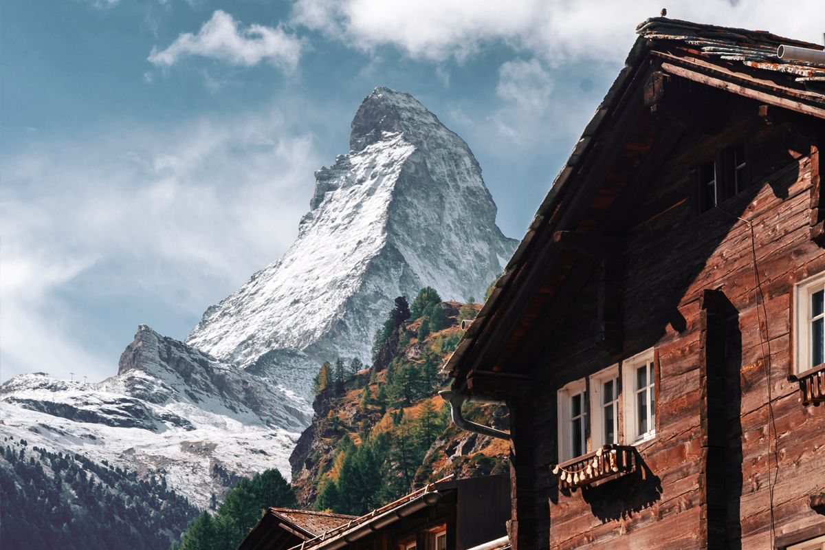 Changes to routes in Zermatt and around Matterhorn