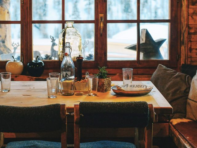 Bei Oma Restaurant