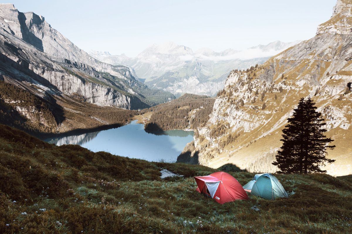Kandersteg Trail